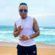 DJ Tira and wife, Gugu Khathi, share visuals from their holiday in Durban