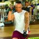 DJ Tira initiates gym challenge with humorous social media video