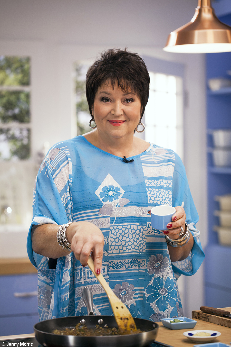 DStv announces upcoming Food Network cooking show, From The Heart With Jenny Morris