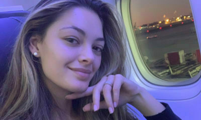Demi-Leigh Tebow shares visuals from Paris with the Tim Tebow Foundation