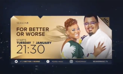 For Better Or Worse With Mo And Phindi: Season premiere discusses the dynamics of a successful marriage