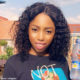 Gigi Lamayne showcases short, curly hair from Uwinshair