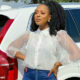 Jessica Nkosi debuts new hairstyle for her birthday