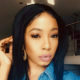 Kelly Khumalo responds to Twitter user's back-handed compliment, which referred to her as a murderer