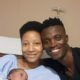 King Monada announces birth of his first child