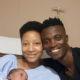 King Monada announces birth of his first child