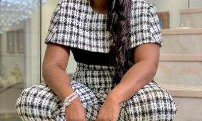 Kwa Mam'Mkhize's Shauwn Mkhize showcases monochrome ensemble