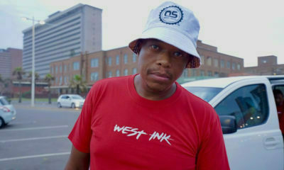 Social media users split about upcoming docuseries, Impilo: Mampintsha West Ink