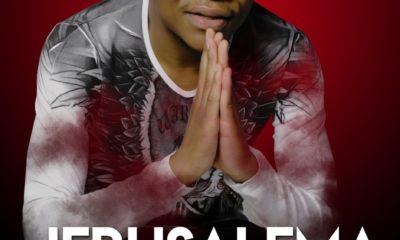 Master KG releases new album, Jerusalema