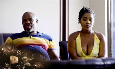 Mnakwethu: Nkanyiso believes Phumla will be the perfect second wife