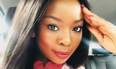Nambitha Ben-Mazwi joins the cast of The Queen as Shaqueesha