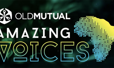 Old Mutual's Amazing Voices: The top three contenders from each country are chosen
