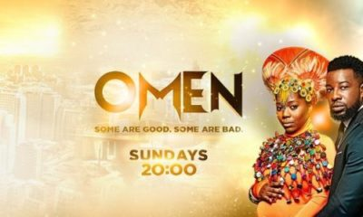 Omen: Viewers claim the storyline has become boring