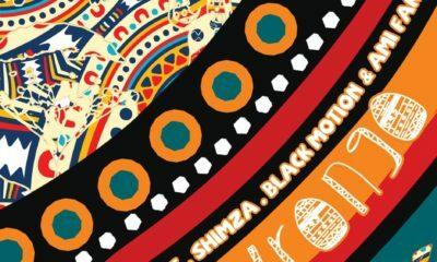 Prince Kaybee – Uwrongo ft Shimza x Black Motion x Ami Faku