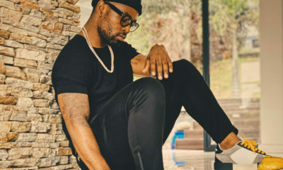 Prince Kaybee showcases second property with the view of the ocean