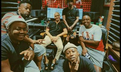 Prince Kaybee - Uwrongo ft Shimza x Black Motion x Ami Faku