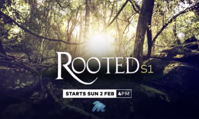 M-Net to premiere South African documentary, Rooted, this February