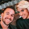 Savannah Chrisley and Nic Kerdiles