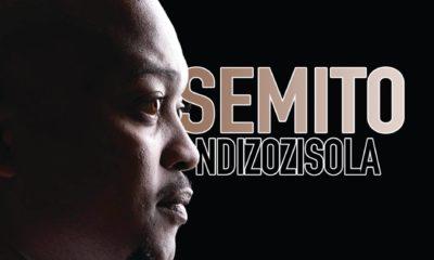 Semito releases new album, Ndizozisola