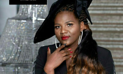 Shauwn Mkhize unbothered by attempts to ridicule her outfit for Somizi and Mohale's white wedding