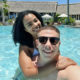 Amanda du-Pont documents recent trip to Mauritius in latest YouTube video