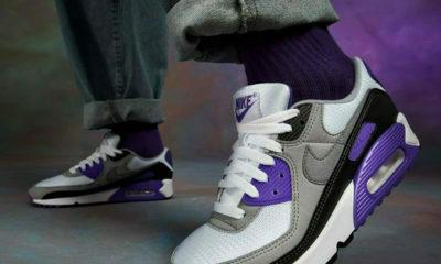 Sportscene Nike Air Max 90 Sneakers
