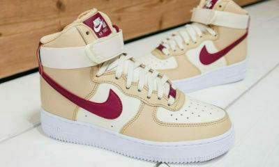 Sportscene Nike Women's Air Force 1 High Sneakers