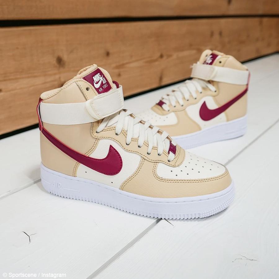 Nike Women's Air Force 1 High sneaker