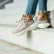 Sportscene Nike Women's Vista Lite Natural Sneakers