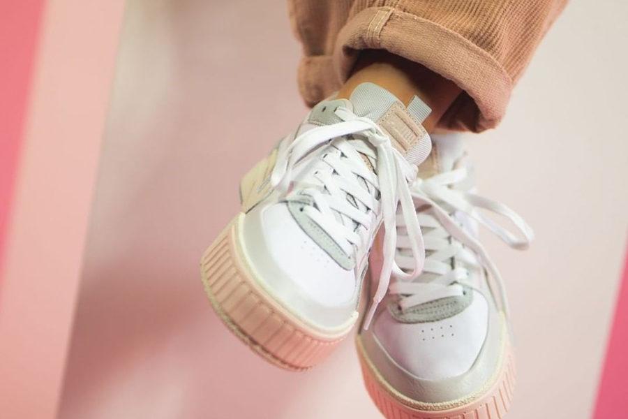 Puma Cali Sport sneaker
