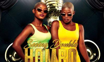 The Qwabe Twins to perform Hamba, featuring DJ Tira, on Live Amp