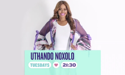 Uthando Noxolo: Trossy hopes her family will reconcile as her health deteriorates