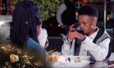 Uyang'thanda Na: Viewers question if Thokozani is ready for a relationship