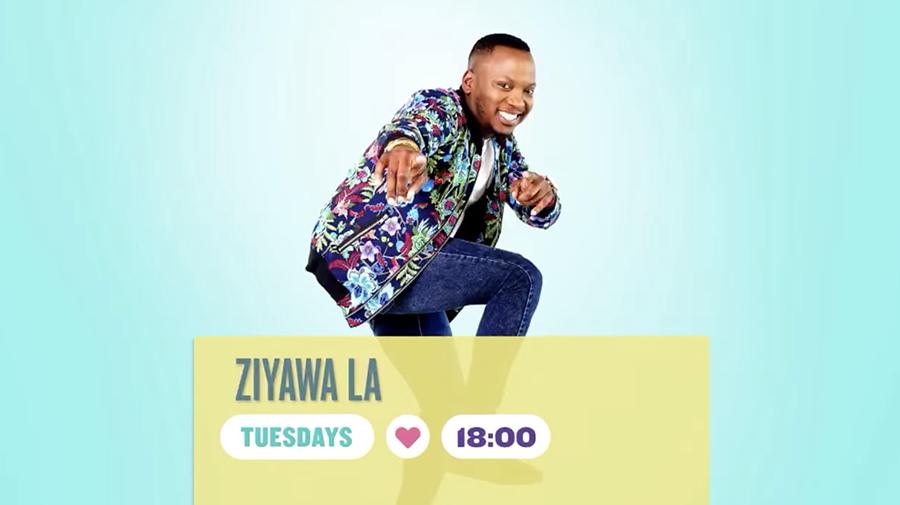 Season two of Ziyawa La premieres on Moja Love TV