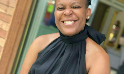 Zodwa Wabantu shares video of fat freezing treatment