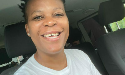 Zodwa Wabantu showcases new branded merchandise for her perfumes