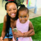 Ntando Duma disregards suggestions to get a car seat for daughter, Sbahle