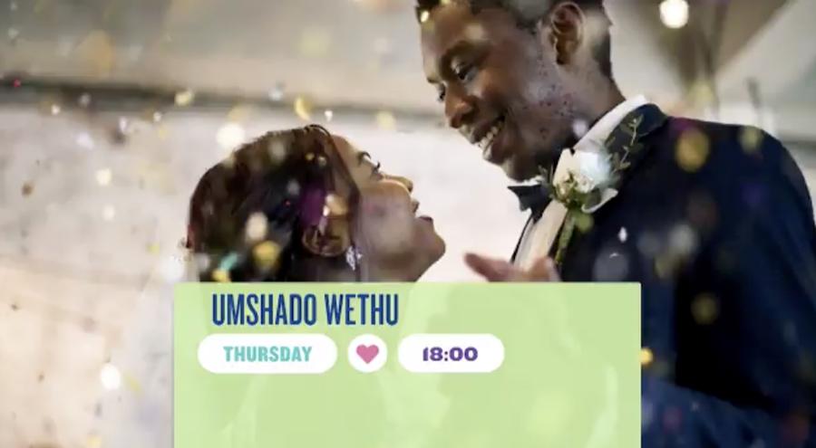 Umshado Wethu: Njabulo weds Letukile after three unsuccessful marriage proposals