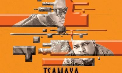 Heavy K - Tsamaya ft Professor