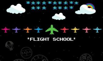 K.O reveals artwork for upcoming single, Flight School, featuring Sjava