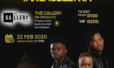 Yanga Sobetwa announces 047 as supporting act for Promised Land Tour