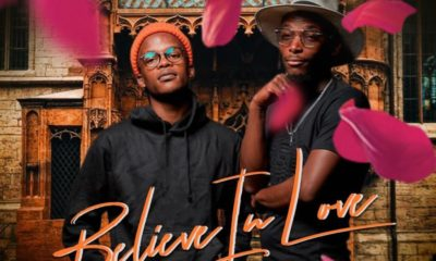Dr Thulz - Believe In Love ft TNS