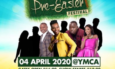 Ayanda Ntanzi announces supporting acts for upcoming Pietermaritzburg Pre-Easter Festival