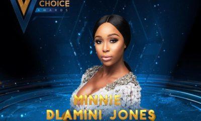 Minnie Dlamini Jones to host DStv Mzansi Viewers' Choice Awards