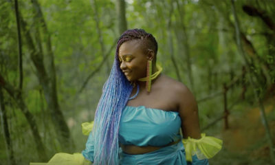 Amanda Black releases Ndizele Wena music video
