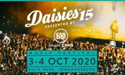 Ari Lennox and Stormzy headline 2020 Rocking the Daisies festival