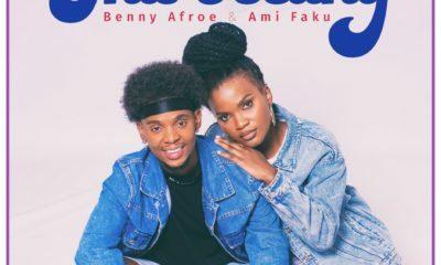 Benny Afroe x Ami Faku - This Feeling
