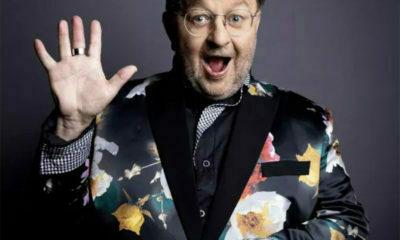 Casper De Vries to appear in new sketch comedy series, Cas Oppie Kassie