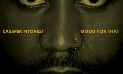 Cassper Nyovest initiates Good For That dance challenge, in promotion of new single