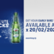 Castle Lite Unlocks launches countdown to early bird ticket purchases, without disclosing headlining act